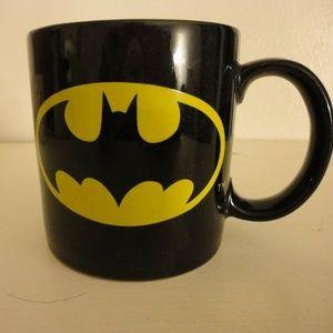 Hero cComics Super D Ceramic Batman Mug Classic X8PwnO0k